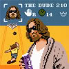 thez: (The Big Lebowski - The Dude Also Bowls)