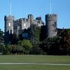 alexseanchai: Malahide Castle, Ireland (Ireland)