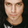 knighterrantofthedragon: Alric staring ahead intensely (intense)