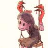 tarantula: (ii)