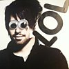 "littlemousling: Image of Jon Walker, formerly of Panic at the Disco, with googly eyes. Word ""lol"" is next to him. (jwalk)"