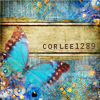 corlee1289: (Blue Butterfly)