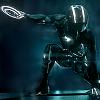 aislynn: (Tron - Evolution Tron)
