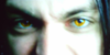 knighterrantofthedragon: Close-up on Alric's eyes (eyes)