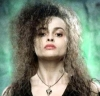lisaquestions: Bellatrix Lestrange looking arrogant and displeased. (Bellatrix Disapproves)