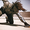 mortalcity: Bucky Barnes, sliding down the highway (Marvel | all it took was a killing spree)