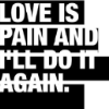 smut_festmod: (love is pain)