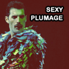lilia_blackbear: Freddie Mercury in feathers. (plumage)