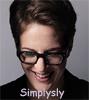 simplysly: (Rachel simplysly)