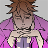 fierybluebird: (my best Gendo Ikari impression, time to get real, thinking)