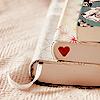writing2death: (Writing - Heart Book)