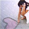 writing2death: (Random - Sand heart, Random - sand heart)