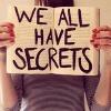 writing2death: (Random - secrets, Random - Secrets)