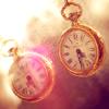 clockeyes: (tick tock goes the clock)