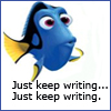 belluthien: (Just Keep Writing)