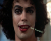 belluthien: (How 'bout that? Frank N. Furter)