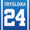 tryslora: (team spark)