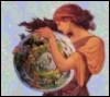 komiiro: (Gaia holding the Earth)