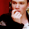 szil: ([glee] never been kissed)