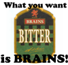 lillibet: (brains)