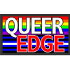 kproche: (Queer Edge Icon)