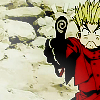fadagaski: (trigun vash thumbs-up)