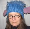tikific: (Stitch hat)