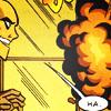 crypticisms: (ha; amused; smug laugh)