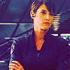 veleda_k: Maria Hill from the Marvel Cinematic Universe (MCU- Maria Hill)
