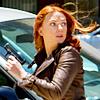 veleda_k: Natasha running in Captain America 2 (MCU- Natasha running)
