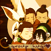 schneefink: (A:tla group hug)
