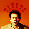 ghostyouknow: (confused cas)