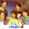 soranoaji: (arashi rainbow)