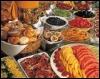 publius: (banquet)