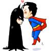 cridecoeur: (super kisses)