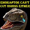 sunnymodffa: (Emoraptor)