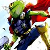 sunnymodffa: (Frog Thor!)