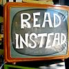 celestion: (read a book)