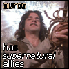 auros: (Supernatural Allies)