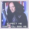 auros: (Expect Me)