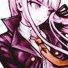 magaru: (dangan ronpa ✽ kirigiri)