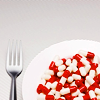 tribute: ({stock} plate of pills)
