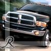 ravenology: (Ram truck)