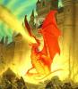 halloranelder: (Dragon)