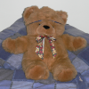 halloranelder: (Bear)