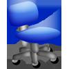 halloranelder: (chair)