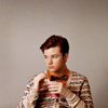 amandaironic: (glee: Chris is composed.)