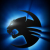 antronet: Logo of ROCCAT, the manufacturer of my wireless mouse (Default)