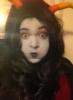 chaoticcrescendo: Sometimes I pretend I'm good at cosplay. (pic#7776814)