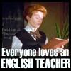 curieuse: (English Teacher)